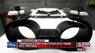 Moore execution to proceed, judge rules - Video