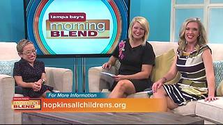 We talk to Dr. Jen Arnold from TLC's hit show The Little Couple - Video