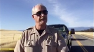 California School On Lockdown! Shooting Leaves 3 dead - Video