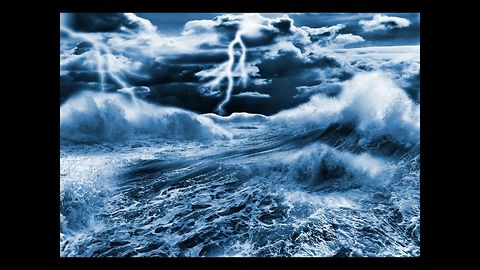 10 Unsolved Mysteries Of The Sea