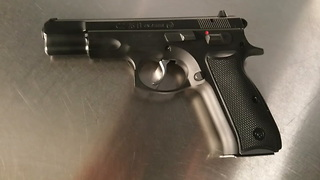Top 10 Things You Didn't Know About The CZ 75 - TTAG