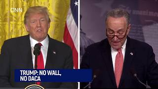 In-N-Out Burger salaries, President Trump Vs. Sen. Schumer and Tide Pod related poison control calls on the rise - Video