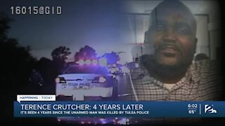 Terence Crutcher: Four years later