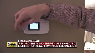 DTE: How to keep bills affordable during extreme heat
