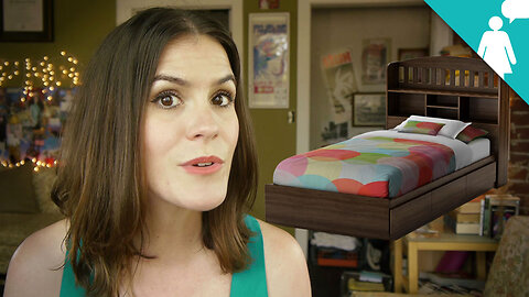 Stuff Mom Never Told You: Should couples sleep in separate beds?