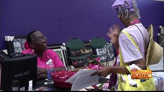 47th Annual Tucson Juneteenth Festival - Video