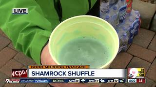 West Chester Township's Shamrock Shuffle fun for a good cause - Video