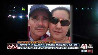 Family: pregnant woman dies in wrong-way crash - Video
