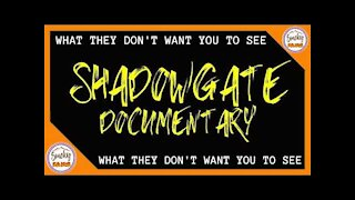 Shadowgate Documentary - Banned Everywhere!