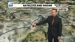 13 First Alert Weather for June 2 - Video
