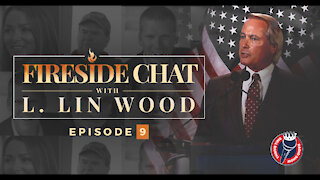 Lin Wood - Fireside Chat 9 | Is Joe Biden Really the President of the U.S? | + 2 Other MEGA Shows