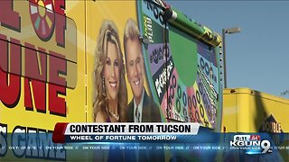 Tucson woman to appear on 'Wheel of Fortune'