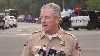Suspect identified in California nightclub shooting | 10AM Press Conference