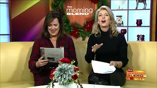 Molly and Katrina with the Buzz for 12/21! - Video