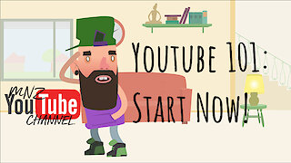 3 things you should consider before starting YouTube channel