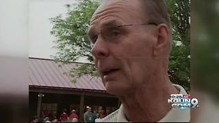 Legendary former UA baseball coach Jerry Kindall passes away - Video