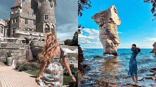You're Not A True Ontarian Unless You've Seen At Least 9 Of These 14 Iconic Landmarks
