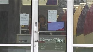 Governors: Nail salons, hairdressers, and barbershops must close due to coronavirus fears