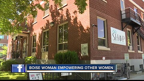 National Women's Business Council member empowers women in the Treasure Valley