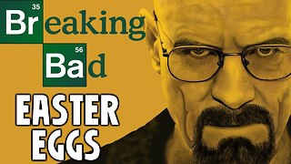 Breaking Bad - Easter Eggs and Hidden Secrets - Video