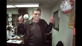Listening to Art Bell Interview Madman Mike Marcum About His Time Machine