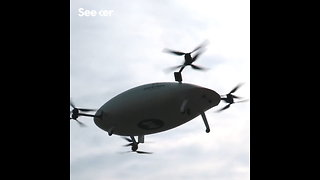 Future of Taxis in the Air