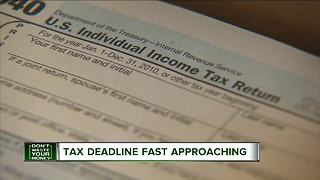 What to do if you can't afford to pay your taxes. - Video
