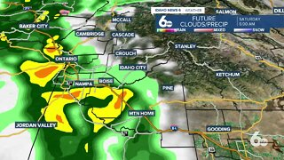 Scott Dorval's Idaho News 6 Forecast - Friday 6/12/20