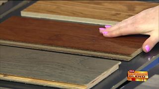 Wood, and Wood-Like, Flooring Options for Any Home - Video
