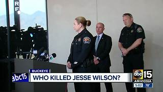 Former police officer weighs in on Jesse Wilson case - Video