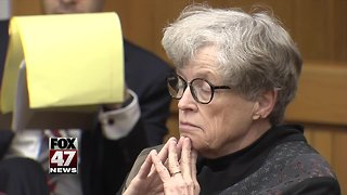 Lou Anna K. Simon due in court for preliminary hearing