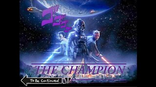 Battlefront 2 THE CHAMPION