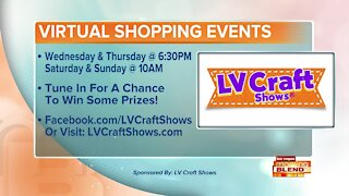 Double Your Virtual Shopping Events!