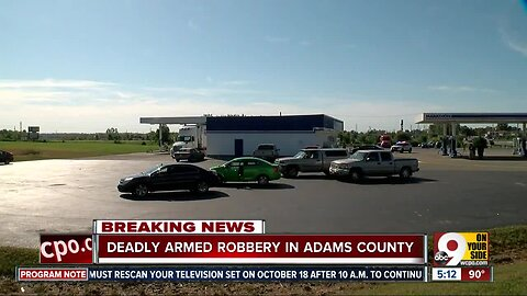 New shocking discovery in deadly events in Adams County