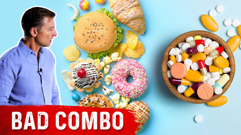 Bad Food and Drug Combinations