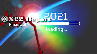 Ep. 2416a - What We Are Witnessing Is The Destruction Of The Old Economy & The Birth Of A New One