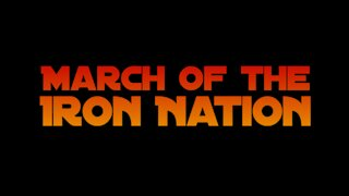 March of the Iron Nation | Fracture Music |