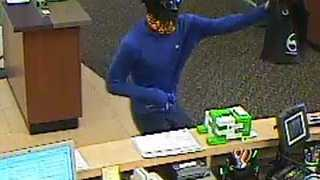 FBI: Bank of the West robberies not connected - Video