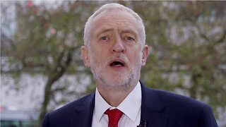 """Jeremy Corbyn resists calls to make labour party the """"anti-brexit"""" party"""