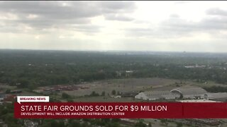 State fair grounds sold for $9 million