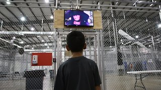 Many Migrant Children Won't Reunite With Parents By Tuesday Deadline - Video