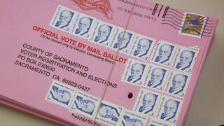 Thousands Of Rejected Mail-In Primary Ballots Spur November Fears