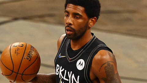 """Kyrie Irving Blasted For Taking """"Personal"""" Day Off, Fans Suspect He's Skipping To Celebrate Birthday"""