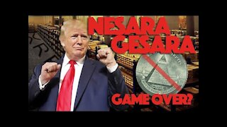 ALERT! - What´s Nesara & Gesara - The New NWO?
