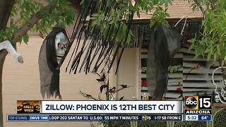 Best neighborhoods for trick-or-treating in the Valley - Video