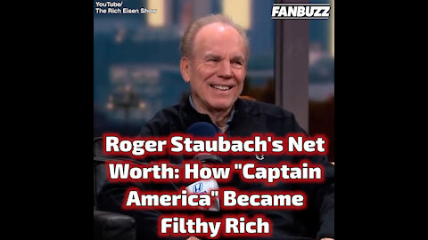 """Roger Staubach's Net Worth: How """"Captain America"""" Became Filthy Rich"""