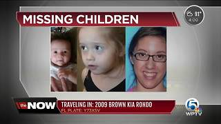 Missing children - Video