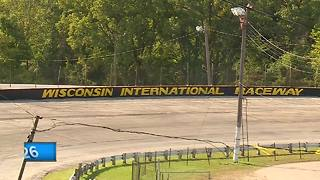 Deadly crash at Wisconsin International Raceway leaves community shaken - Video