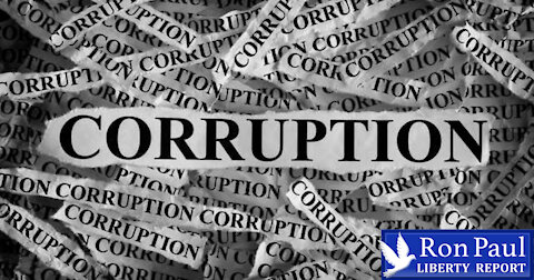Deep Corruption: Is The System Falling Apart?