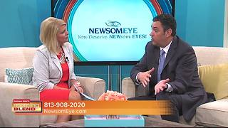 We explain why everyone in the Bay area deserves Newsom Eyes - Video